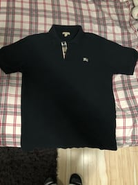 Burberry Brit Polo Shirt 50% PRICE DROP !! Pickering