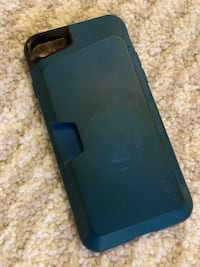 iPhone 6 Case with card holder New York, 11355