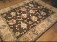 Safavieh 100% Wool Area Rug Washington, 20015