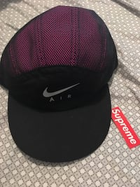 Nike x Supreme collaboration. Dead stock Vaughan, L4J