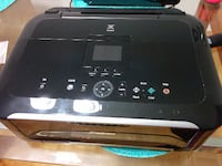 black Epson multi-function printer Toronto