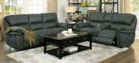 Sofa Set recliner  759 mi
