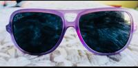 Purple framed ray-ban sunglasses kids. Brand new  Inwood, 25428