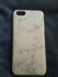 white and black iPhone case Toronto, M9R 1T1