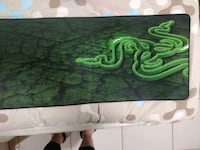 Razer Control Extended orijinal mouse pad
