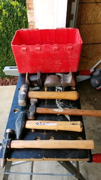body Hammers and dollies for sale Clinton, 20735