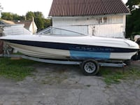 Used 21 Foot Bayliner 99 For Sale In Hellertown