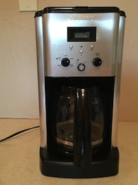 Cusinart Programable Coffee Maker