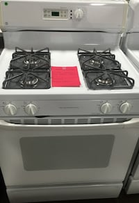 ..Used White Gas Stove .. Farmingdale