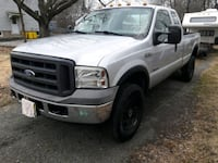 05 f350 super duty 4x4 extended cab long bed Hamilton Township