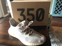 Yeezy Boost 350 Citrin -SZ 10.5 with BOX