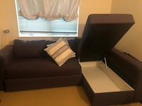 IKEA sectional/pullout bed Adelphi, 20783