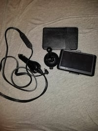 Garmin GPS with charger and case Columbia, 65201