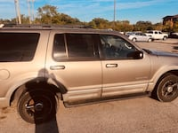2002 Ford Explorer Fort Knox
