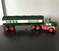 1984 Collectible Hess Truck Bank