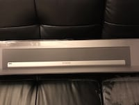 PLAYBAR by sonos BNIB THE ULTIMATE IN SOUND BARS $650 FIRM 3721 km