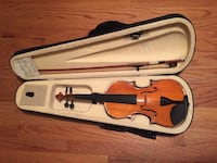 Violin with case Fairfax Station, 22039