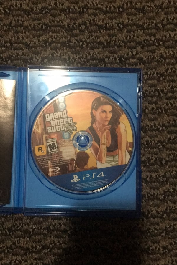 Gta 5 for ps4 c039a8bc-6742-4200-8a22-933ad7ade3fb