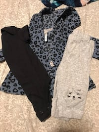 Carters outfit  Providence, 02907