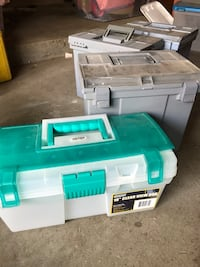 Small filing containers (each) Vacaville, 95687