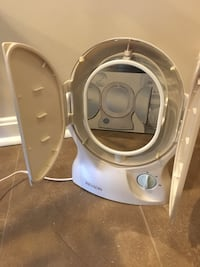 Revlon Makeup Mirror - with lights and it magnifies!  Falls Church