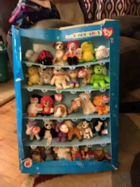 30 year anniversary BEANIE BABIES  collection  Columbia, 29204
