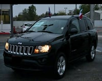 Jeep - Compass - 2016 Houston