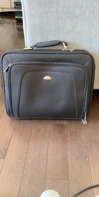 Laptop bag for 15in Edmonton, T5T