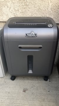 Paper Shredder 2257 mi