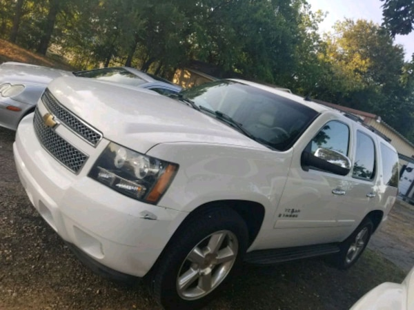 2007 Chevy Tahoe For Sale >> Used 2007 Chevy Tahoe Ltz For Sale In Seagoville Letgo