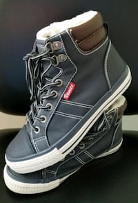 Brand New Venice Boots Size 36