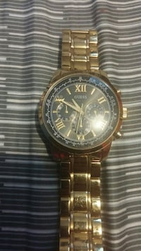 Mens guess watch Edmonton, T5X 2W2