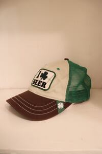 I love beer- St. Paddy's day hat Reading, 01867
