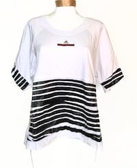 New Adidas for Stella Mccartney Women White Top  Kitchener, N2N 3A4