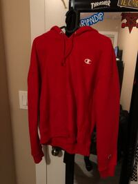 red champion hoodie Coquitlam, V3K 2A2