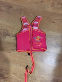 GUC Toddler Swim Vest Mississauga, L5N