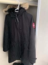 Women's Canada Goose Jacket Mississauga, L4Z 3S7