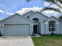 HOUSE For Rent 3BR 2BA (Your contact is needed)  Orlando, 32837