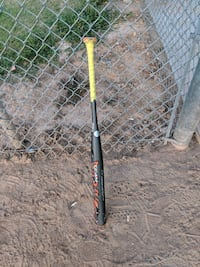 Slowpitch Softball bat