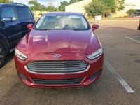 Ford - Fusion - 2014 Pearl