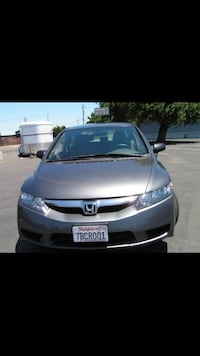 Honda - Civic - 2009 Santee, 92071