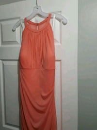 Bridesmaid dress coral reef Frederick, 21703
