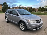 2015 Dodge Journey -low mileage  Vaughan
