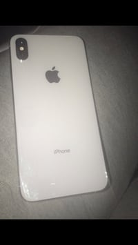 """iPhone X Max Unlocked """"sprint """" Only Accepting Cash App I'm On Vaca New York, 10453"""