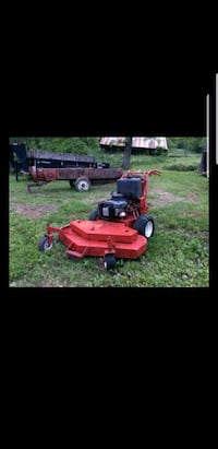 "Scagg mower 52"" zero turn  Hedgesville"