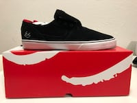 Es skateboarding shoes- size 11.5 Charlotte, 28205