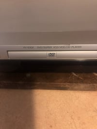 JVC SUPER DVD / VCD PLAYER Jersey City, 07305