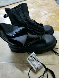 Bates Super Boot - Military Arlington