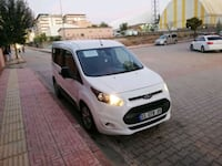 Ford - Tourneo Connect - 2017 9456 km