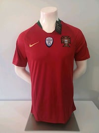 Brand new in tags Portugal Euro Jersey